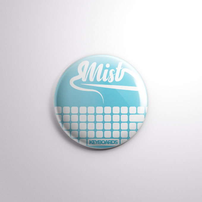 Mist-Badge-Design